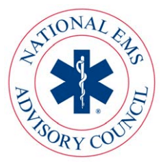 National EMS Advisory Council Logo