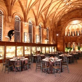 Smithsonian-Dinner