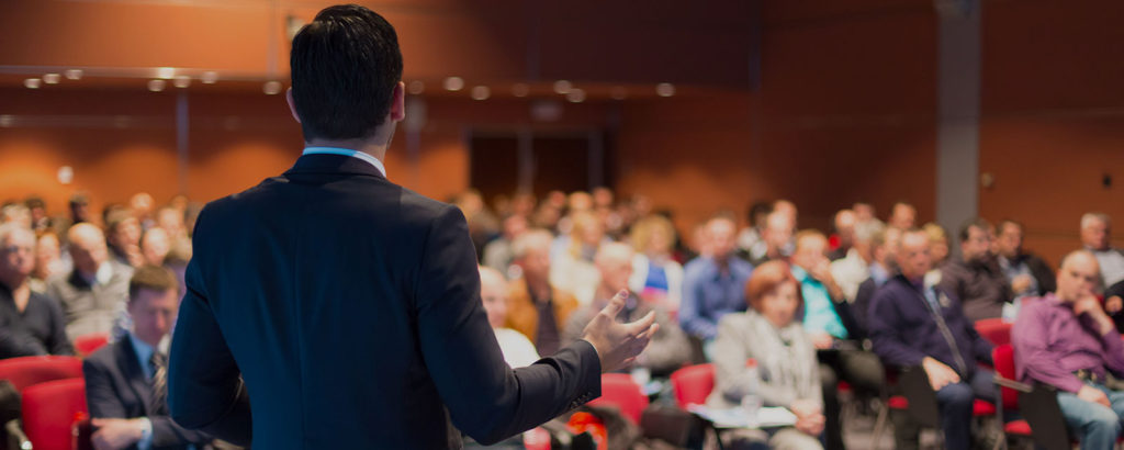 Choosing a speaker that aligns with both your corporate mission and the purpose of your event is one of the most important decisions you have to make.