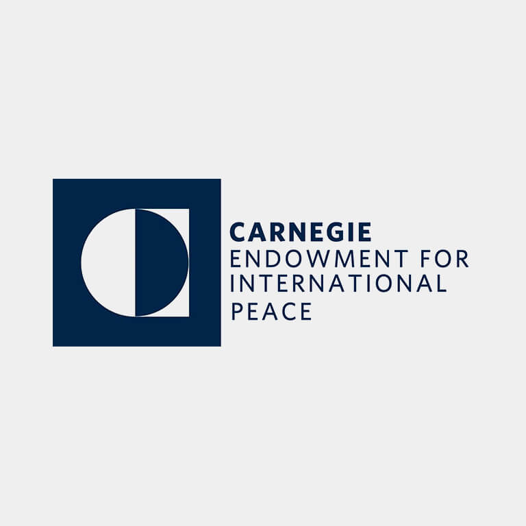 JDC Events organized a series of debates for the Carnegie Endowment for International Peace