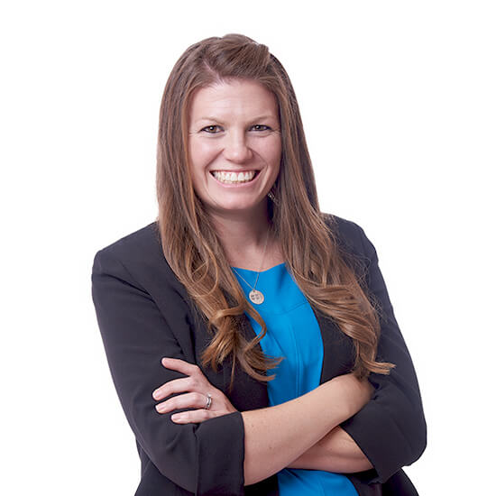 Allie Hanlon - Senior Meetings and Events Manager at JDC Events