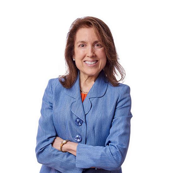 Jodi Mazel - Senior Events Manager at JDC Events