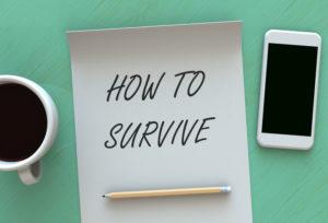 Preparing an Event Planner Emergency Kit