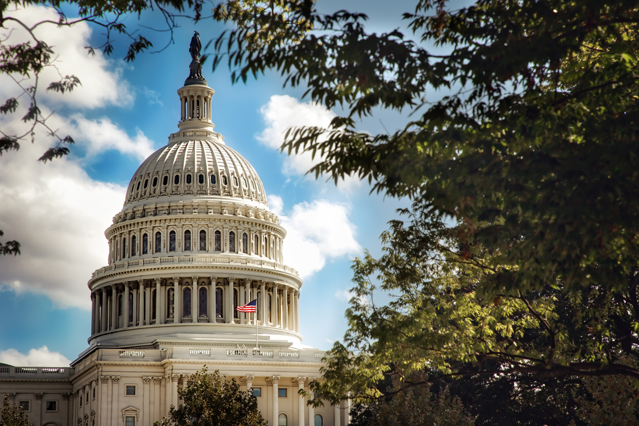 Legislative fly-ins are among the most complex events for a meeting planner in washington DC to manage.