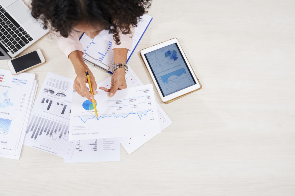 Financial KPIs are one of the more tangible ways to measure an events success