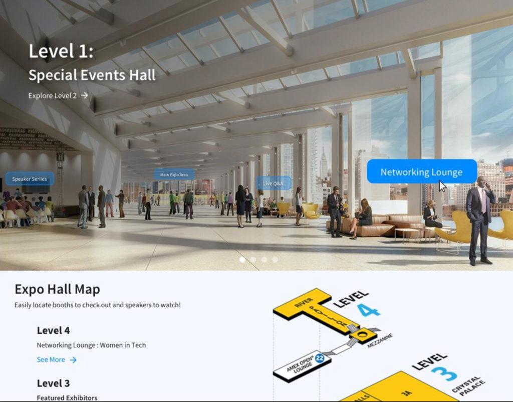 Virtual Exhibition Webinar