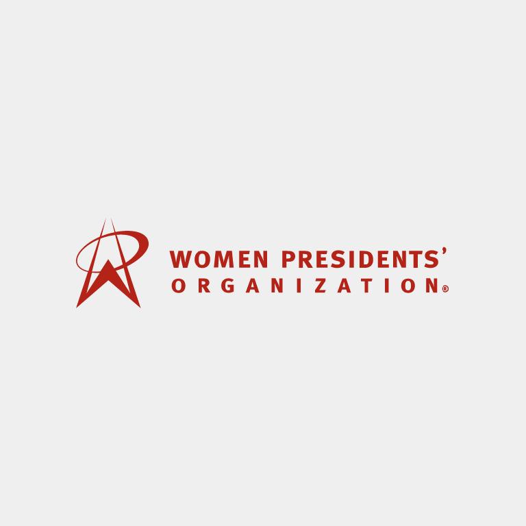 Women Presidents' Organization Logo