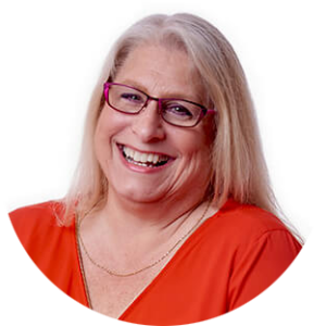 Debbie Levi | JDC Events