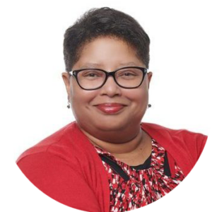 Sharon Peoples | JDC Events
