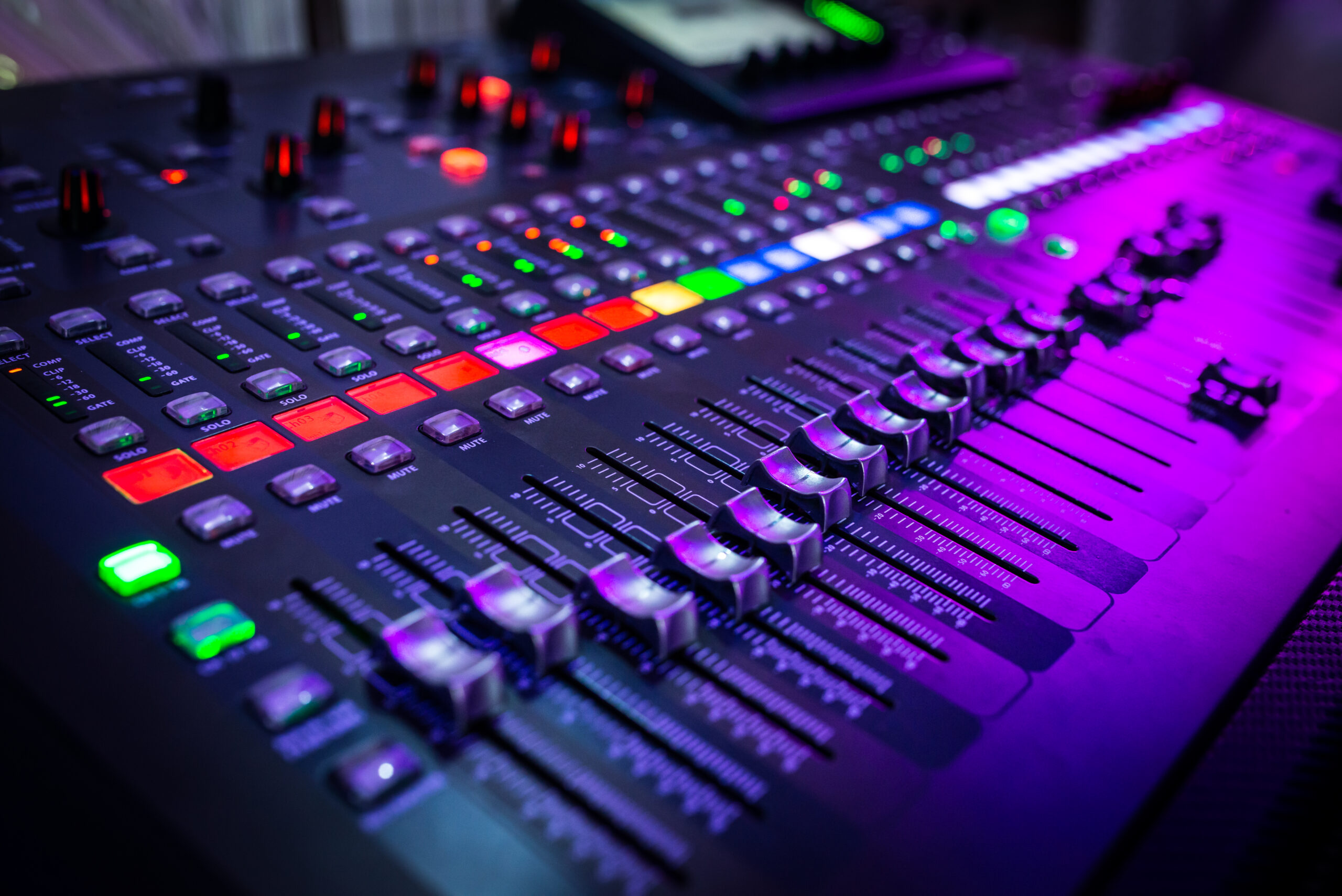Creative ways for event planners to utilize AV Tech